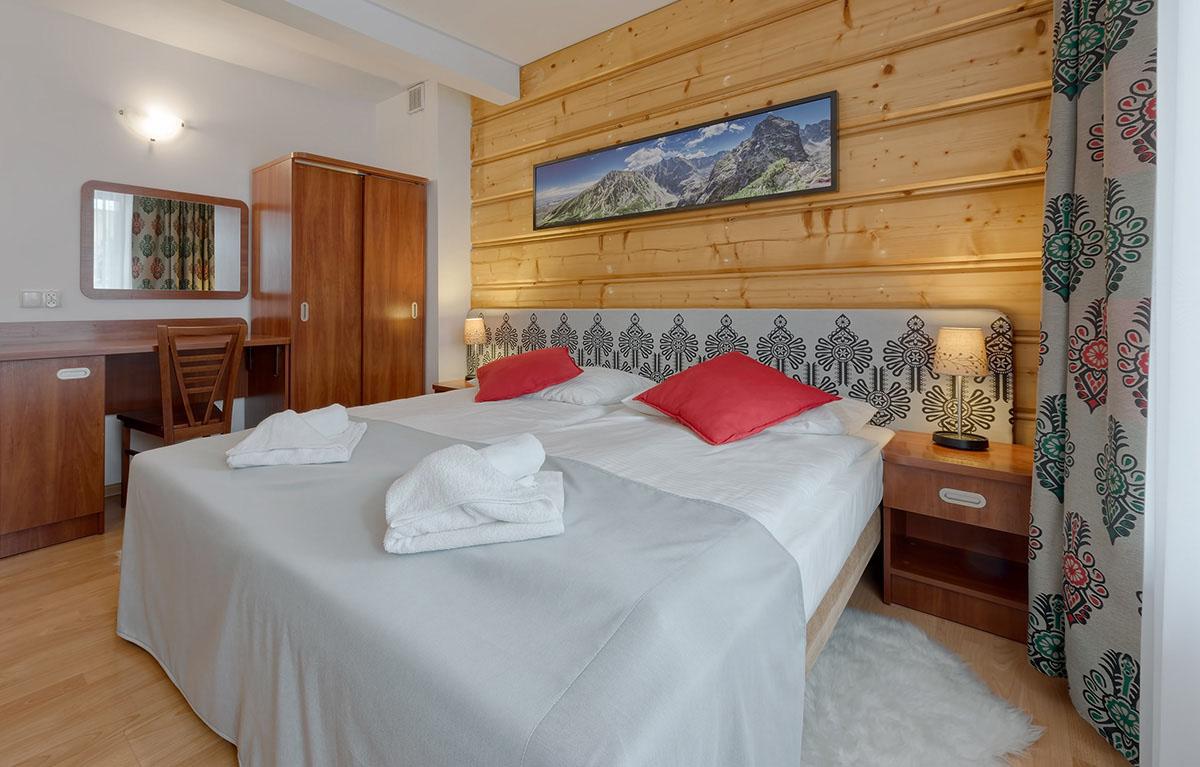 Double room Komfort 2
