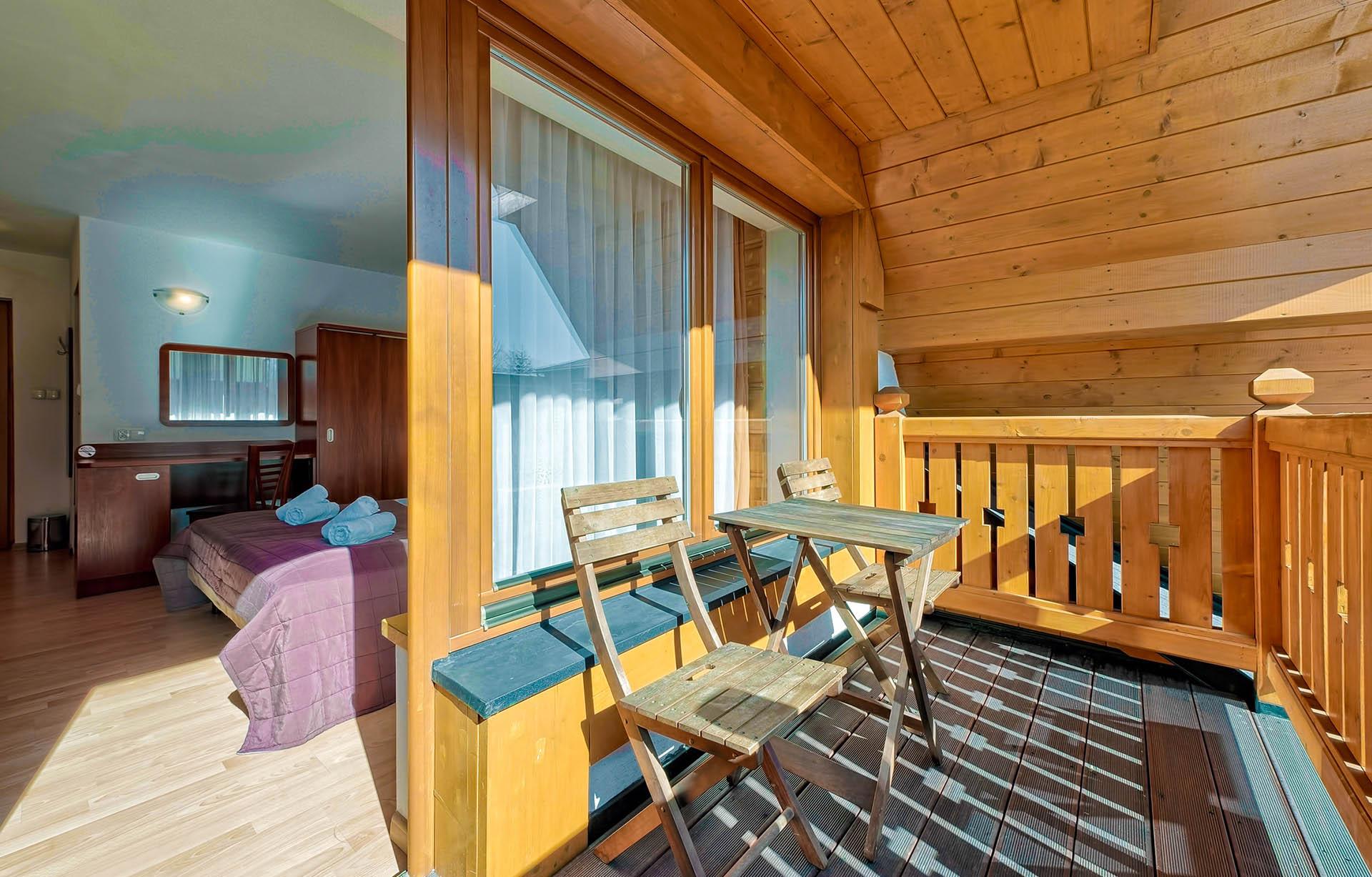 Double room Komfort 4