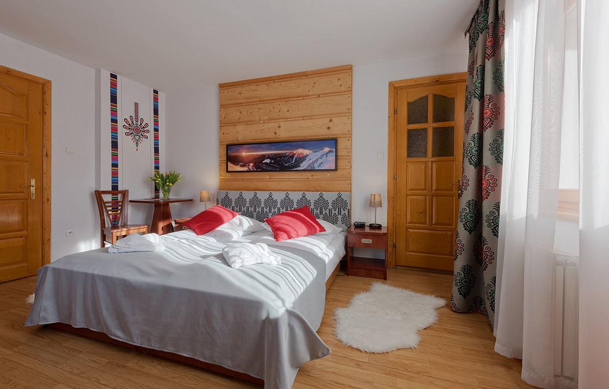 Double room Komfort 5