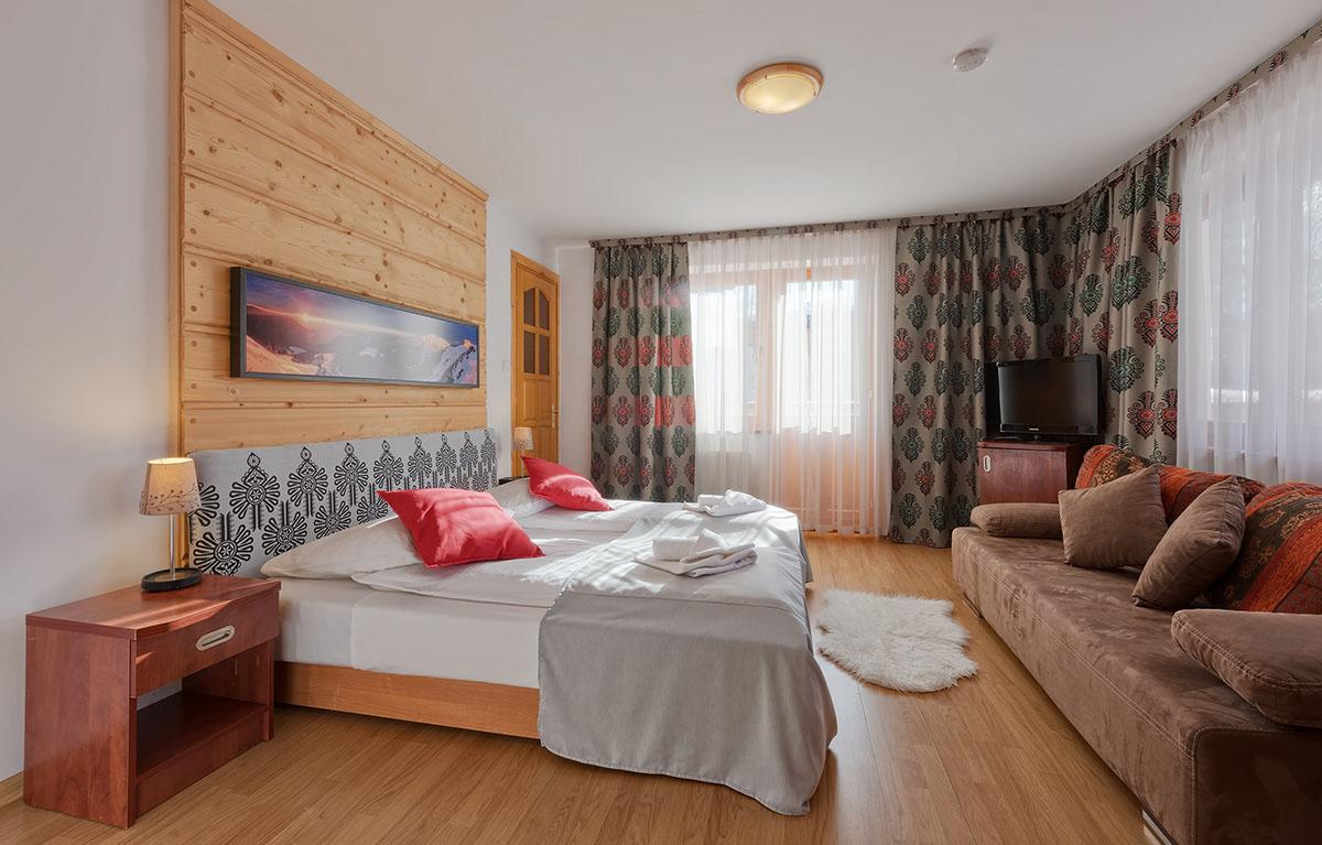 Double room Komfort 6