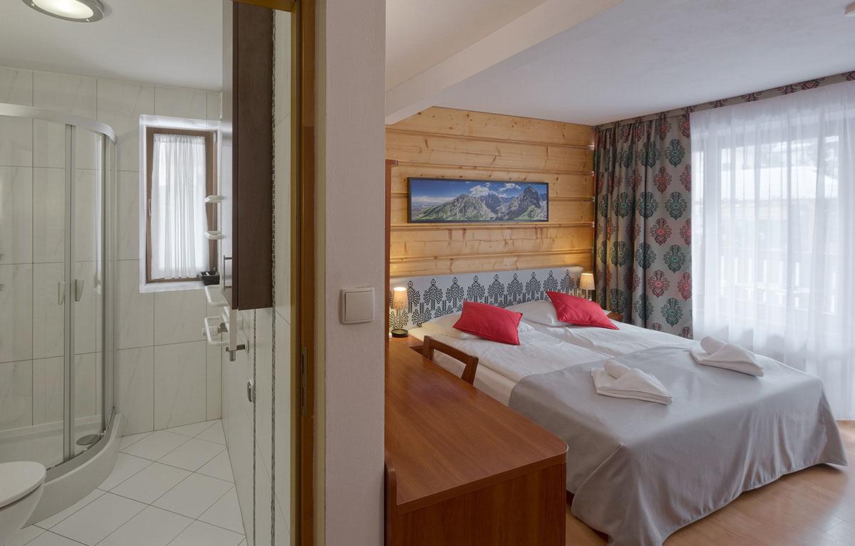 Double room Komfort 7