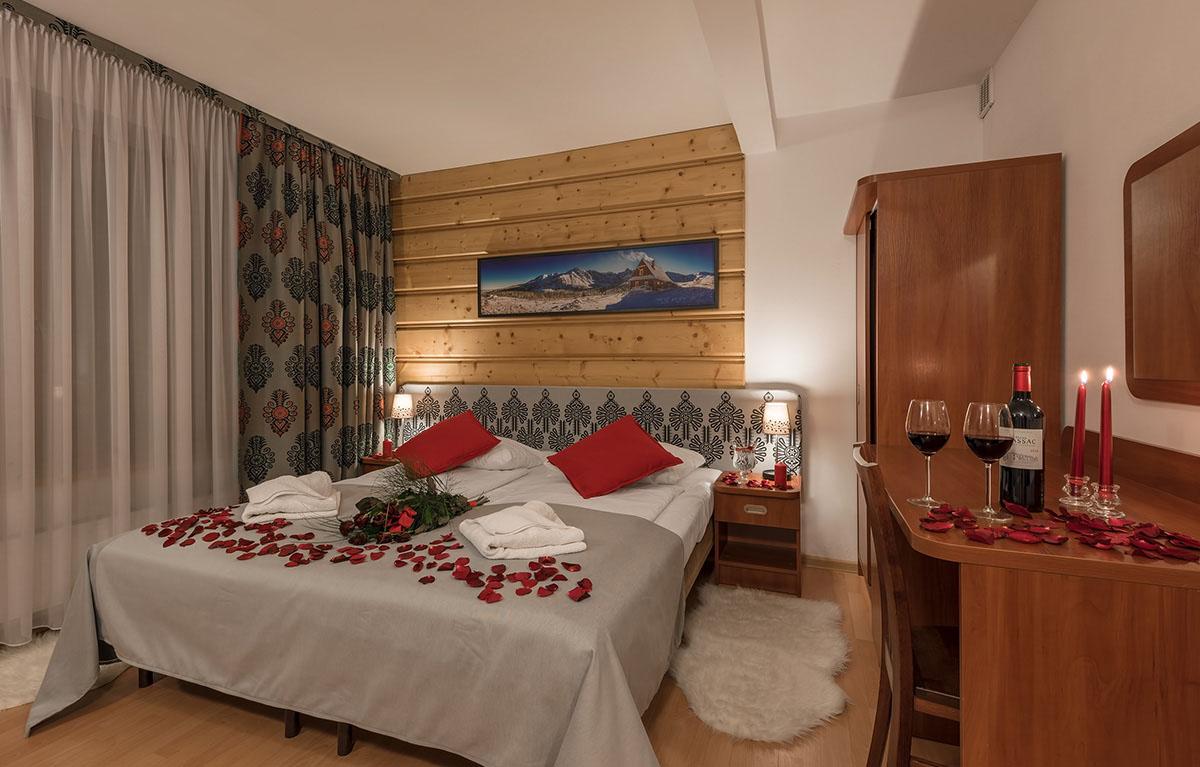 Double room Komfort 9