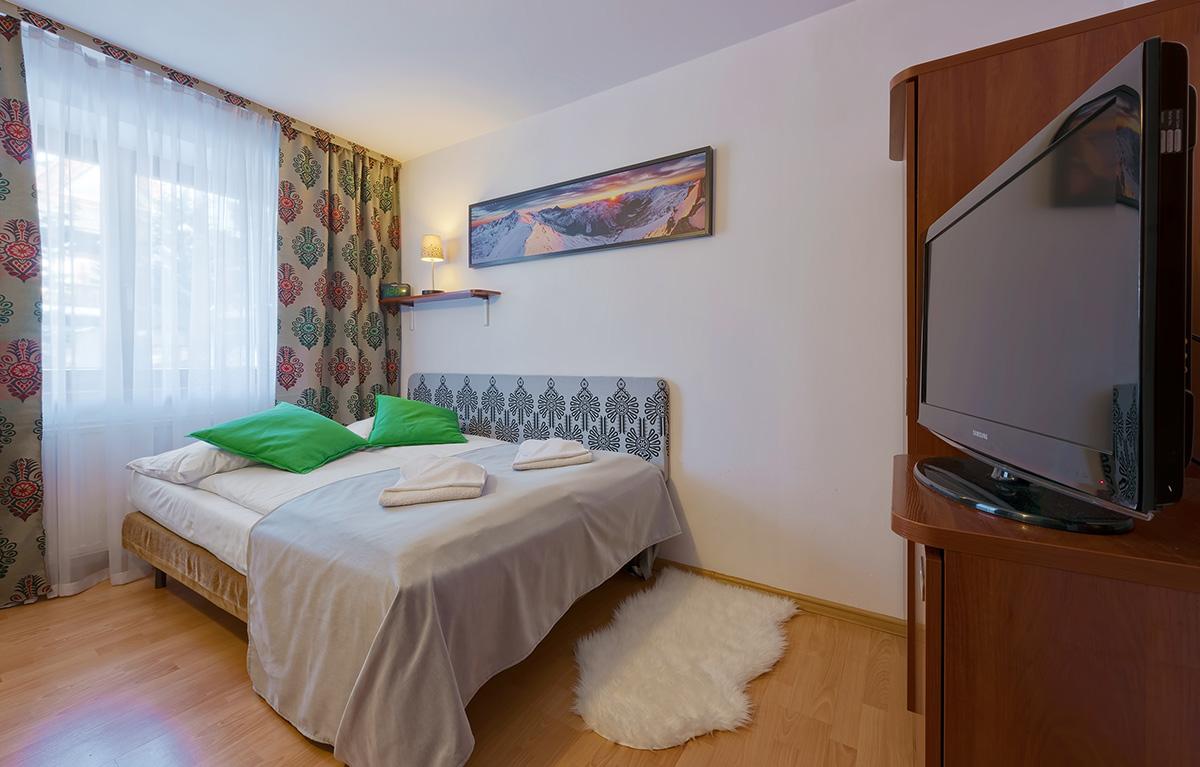 Single Room Standard 2