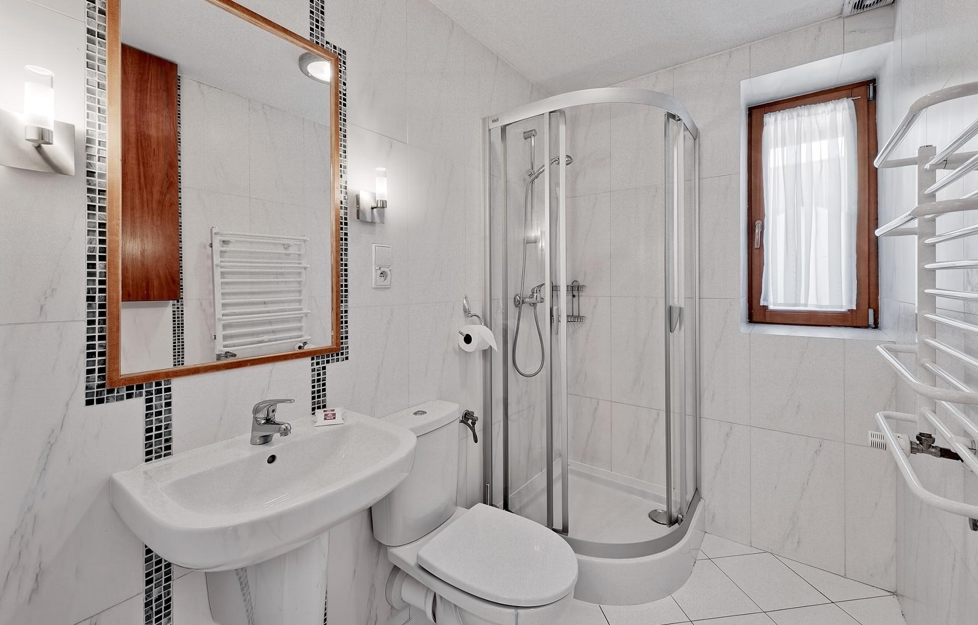 Single Room Standard 3